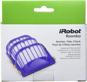 Комплект фильтров для iRobot Rommba 600й серии