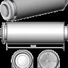 Приточно вытяжная установка Climtec РДЦ-250 22222