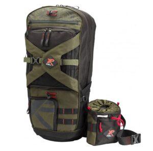 Рюкзак XP Backpack 280 + сумка для находок XP Finds Pouch Kit (XP-280)