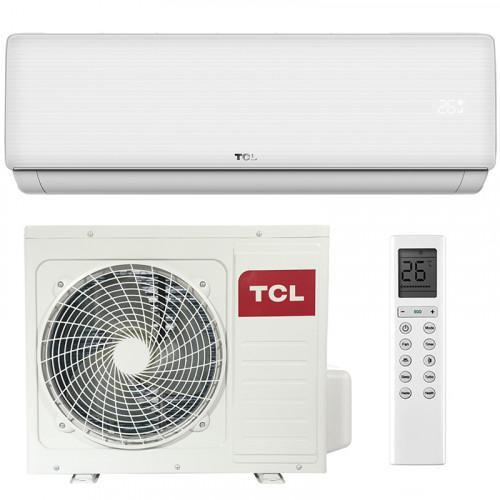 Кондиционер TCL TAC-12CHSD/XAB1| (ELITE XAB1 Inverter R32 WI-FI Ready)
