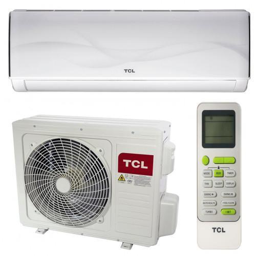 Кондиционер TCL TAC-09CHSD/XA31I (ELITE XA31 Inverter R32 WI-FI Ready)