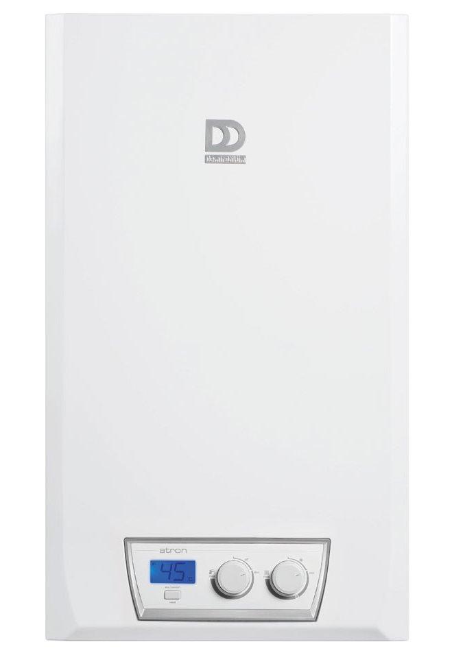 Настенный газовый котёл Demrad ATRON H 24