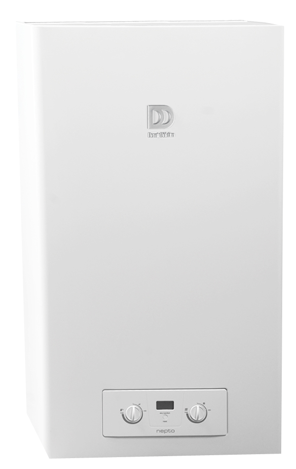 Настенный газовый котёл Demrad NEPTO HKT2-20