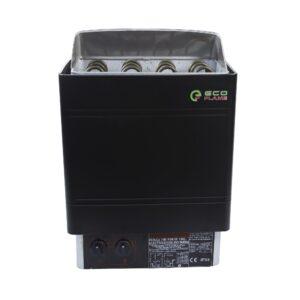Электрокаменка для бани и сауны EcoFlame AMC 60 STJ