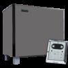Электрокаменка для бани и сауны EcoFlame SAM – D 21 + пульт CON6