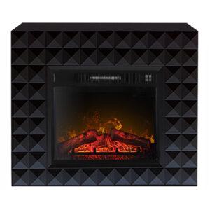 Каминокомплект ArtiFlame DIAMOND AF23 чёрный