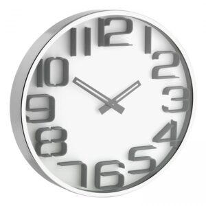 Часы настенные аналоговые TFA 60301602