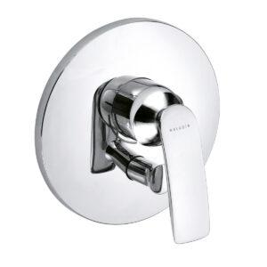 Внешняя часть смесителя для ванны Kludi Balance 526500575