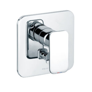 Внешняя часть смесителя для ванны Kludi E2 496500575