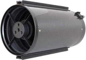 Подзорная труба Arsenal-GSO 203/1600, M-LRS, (RC-8 Carbon) Ричи-Кретьен. Карбон, 8″