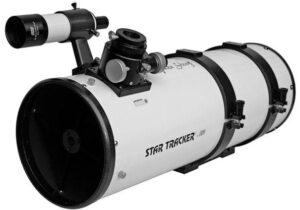 Подзорная труба Arsenal-GSO 203/800, (GS-600M-CRF) M-CRF, рефлектор Ньютона, 8″