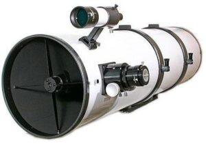 "Подзорная труба Arsenal-GSO 254/1250, M-CRF, (GS-830) рефлектро Ньютона, 10"""
