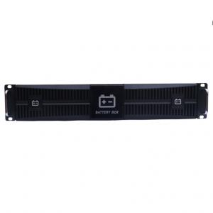 Батарейный блок NetPRO 11 RM 6/10K (16*12V)