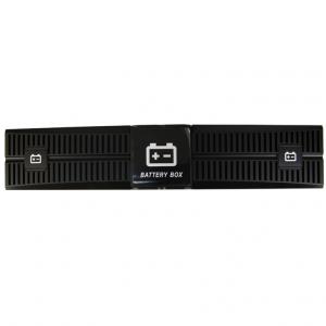 Батарейный блок NetPRO 11 RM 1K (2*3*12V) – 0Ah