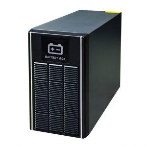 Батарейный блок NetPRO 11 6/10K (16-20*12V)