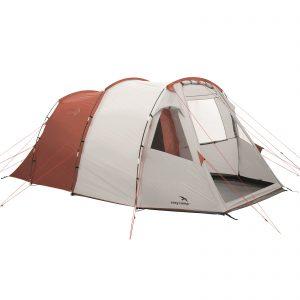 Палатка Easy Camp Huntsville 500 Red