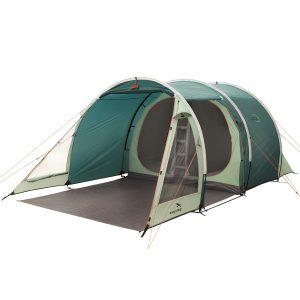 Палатка Easy Camp Galaxy 400 Teal Green